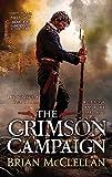 The crimson campaign / Brian McClellan