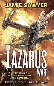 The Lazarus War: Artefact: Lazarus War 1 de…