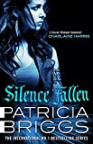 Silence Fallen: Mercy Thompson Book 10