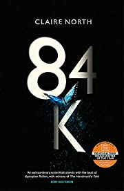 84K: 'An eerily plausible dystopian…