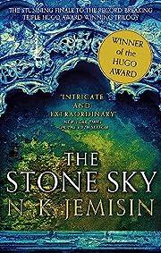 The Stone Sky: The Broken Earth, Book 3,…
