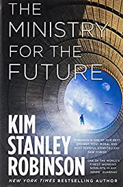 The ministry for the future de Kim Stanley…