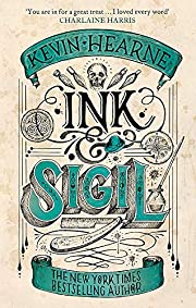 Ink & Sigil: From the world of the Iron…