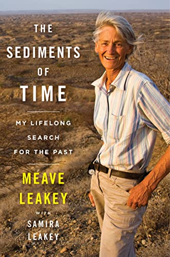 Sediments of Time by Meave Leakey