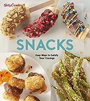 Betty Crocker Snacks: Easy Ways to Satisfy…