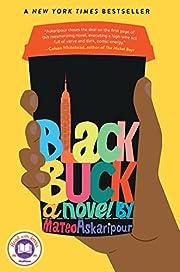 Black Buck – tekijä: Mateo Askaripour
