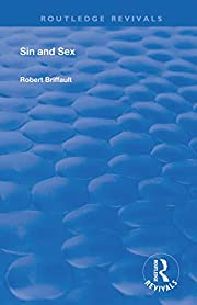 Sin and Sex (Routledge Revivals) af Robert…