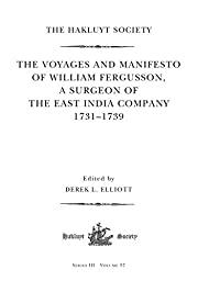 The Voyages and Manifesto of William…