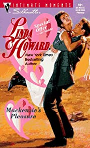 Mackenzie'S Pleasure (Mackenzie) por Linda…