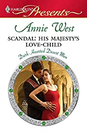 Scandal: His Majesty's Love-Child af Annie…