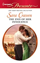 The End of Her Innocence by Sara Craven