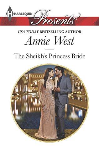 PDF] The Sheikh's Princess Bride (Desert Vows) | Free eBooks
