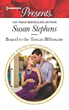 Bound to the Tuscan Billionaire by Susan…