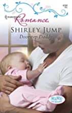 Doorstep Daddy (Harlequin Romance) by…