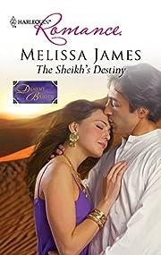 The Sheikh's Destiny (Harlequin…