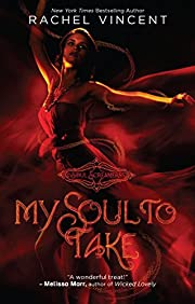 My Soul to Take (Soul Screamers Book 1) av…