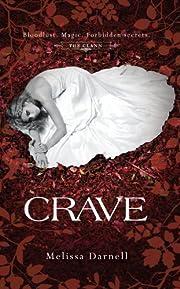 Crave (The Clann) de Melissa Darnell