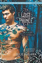 The Lost Prince (Iron Fey) de Julie Kagawa