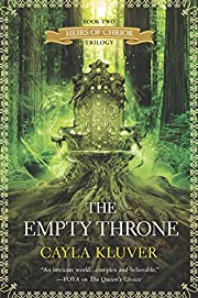 The Empty Throne (Heirs of Chrior) –…