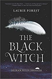 The Black Witch: An Epic Fantasy Novel (The…