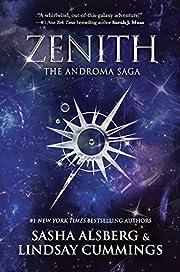Zenith (The Androma Saga, 1) af Sasha…