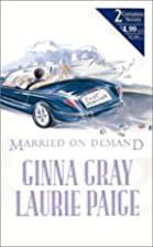 Married On Demand (By Request 2's) by…