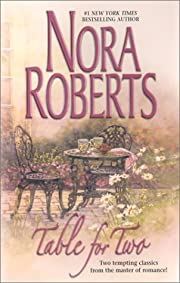 Table For Two – tekijä: Nora Roberts