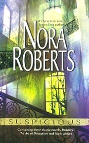 Suspicious de Nora Roberts