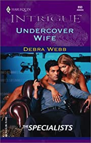 Undercover Wife (The Colby Agency: The…