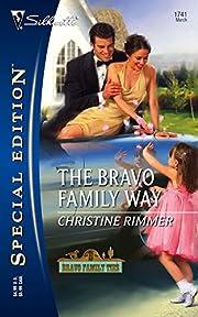 The Bravo Family Way (Bravo Family Ties) por…