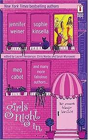 Girls Night In af Meg Cabot