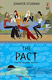 The Pact de Jennifer Sturman