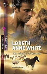 The Sheik's Command (Sahara Kings) de Loreth…
