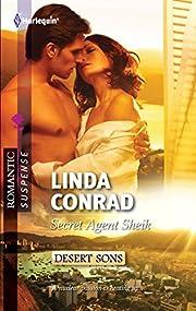 Secret Agent Sheik (Desert Sons) de Linda…