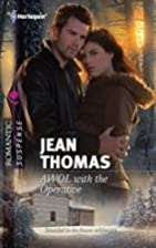 AWOL With the Operative by Jean Thomas