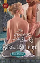 The Governess and the Sheikh by Marguerite…