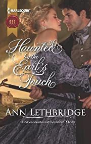 Haunted by the Earl's Touch (Harlequin…