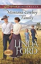 Montana Cowboy Family (Big Sky Country) by…