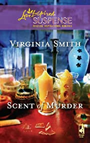 Scent of Murder (Steeple Hill Love Inspired…