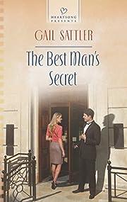The Best Man's Secret (Heartsong Presents)…