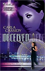 Deceived (Silhouette Bombshell) por Carla…