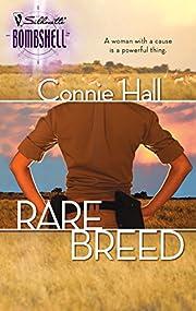 Rare Breed (Silhouette Bombshell) por Connie…