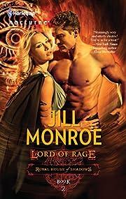 Lord of Rage de Jill Monroe