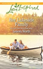 Her Lakeside Family (Men of Millbrook Lake)…