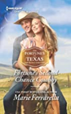 Fortune's Second-Chance Cowboy (The…