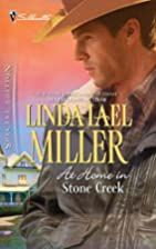 At Home in Stone Creek (Stone Creek #6)…