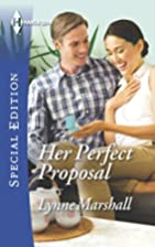 Her Perfect Proposal (Harlequin Special…