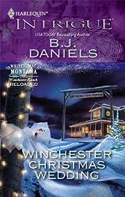 Winchester Christmas Wedding (Harlequin…