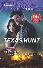 Texas Hunt [with bonus story: 'What Happens…