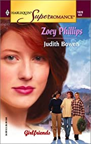 Zoey Phillips: Girlfriends (Harlequin…